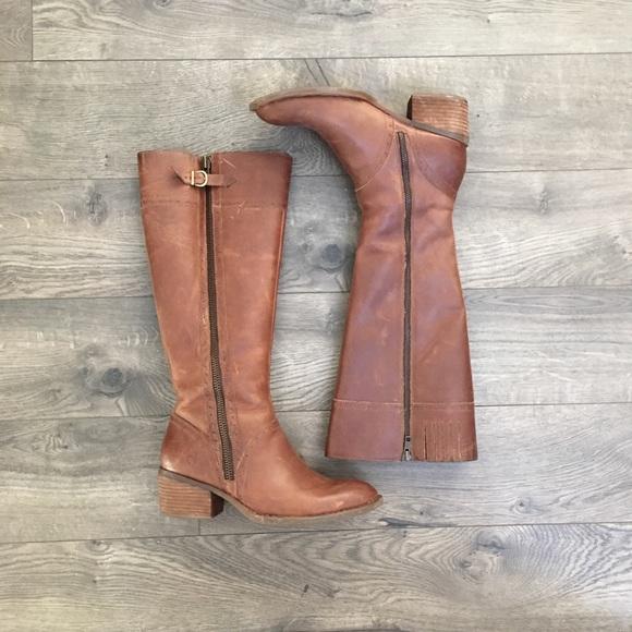 81ad411784d Born Shoes - Nordstrom Born Poly Riding Boots (Regular Calf)